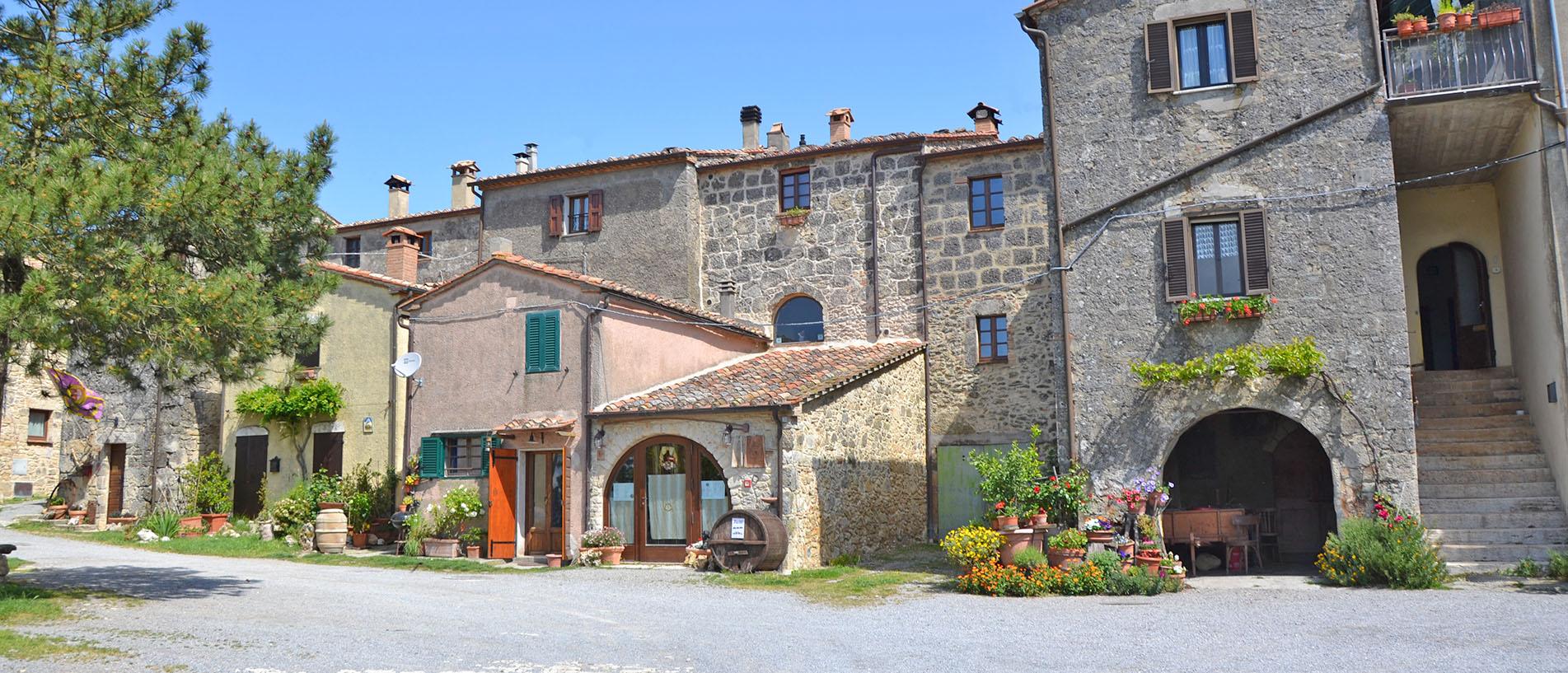 Agriturismo a Sarteano Fonte Vetriana, Farmhouse in Sarteano Fonte Vetriana