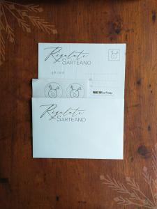 Gift Card Regalati Sarteano 2020