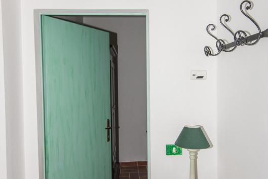 Appartamento Lupo Ezechiele 2021